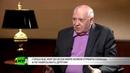 SophieCo Интервью с Михаилом Горбачевым