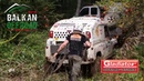 Balkan Off Road Rally