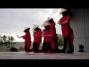 15) основной состав Gara'J | soul asia