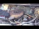 Газель 402й двигатель посторонний шум как дизель