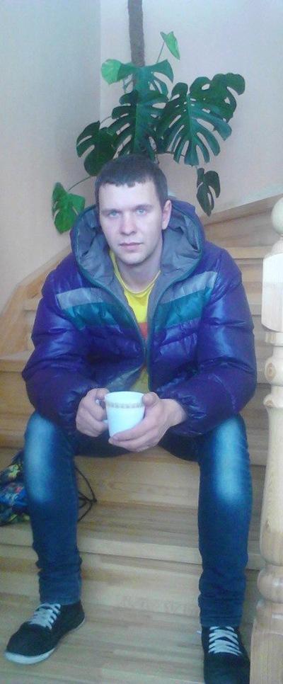 Паша Гацко, 12 февраля 1987, Минск, id90341145