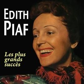 Édith Piaf альбом Les plus grands succès Edith Piah