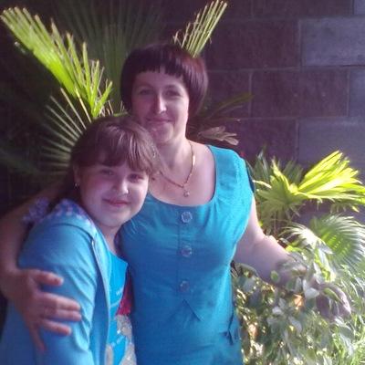 Полина Караблина, 21 сентября 1999, Новосибирск, id108980282