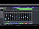 Academy.fm - How to Export Stems in Cubase