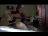 Patti Smith cover