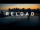 Sebastian Ingrosso LIVE! Exclusive performance of Reload