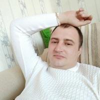 Анкета Алексей Селиванов