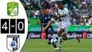 Leon Vs Queretaro 2018 Resumen Y Goles 4-0 Highlights All Goals 2018