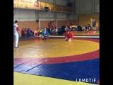 ЧАСТЬ 2, Чемпионат по самбо, Дамир, 1ый