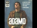 Adamo - Le barbu sans barbe (1965)
