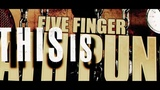 Five finger death punch - this is my war - lyric video