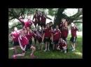 Latvijas U19 meiteņu futbola izlase paldies jums