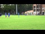 Dinamo Tblisi - Тренировка 19.07.13