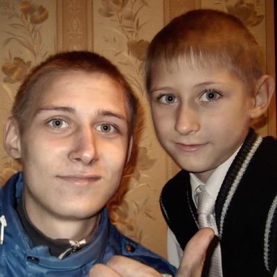 Олег Усхопов, 22 мая 1995, Гомель, id139946530