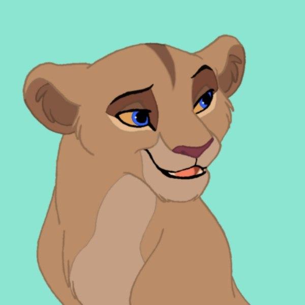 картинки король лев все персонажи