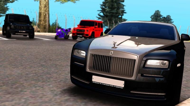 Купил Rolls Royce Выпали блат номера Купил именной номер 