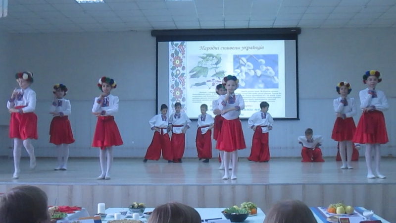 Фестиваль Дружбы народов