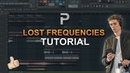 HOW TO MAKE: EDM Like Lost Frequencies - FL Studio tutorial