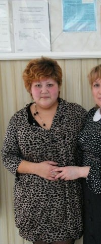 Аня Дмитриева, 30 марта 1986, Похвистнево, id28965893