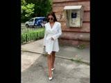 пиджак платье арт8009-0