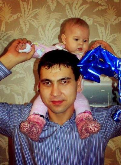 Дмитрий Салмин, 16 октября 1988, Чебоксары, id66739368