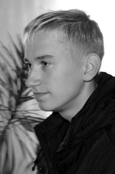 Александр Яшов, 1 июня , Касимов, id128118240