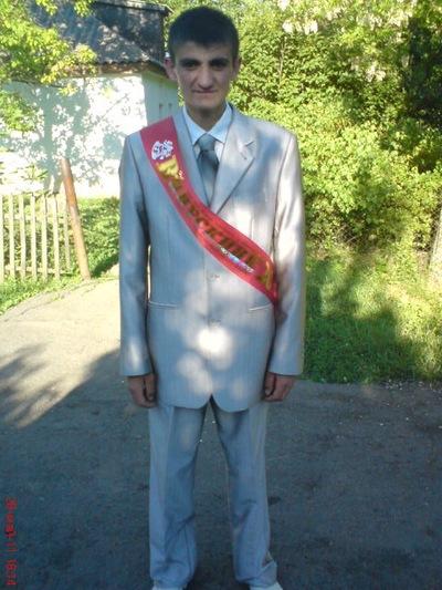 Димуля Райлян, 4 августа , Саратов, id204321212
