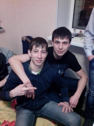 Denis Mihaylov, 13 июня , Чебоксары, id11566395