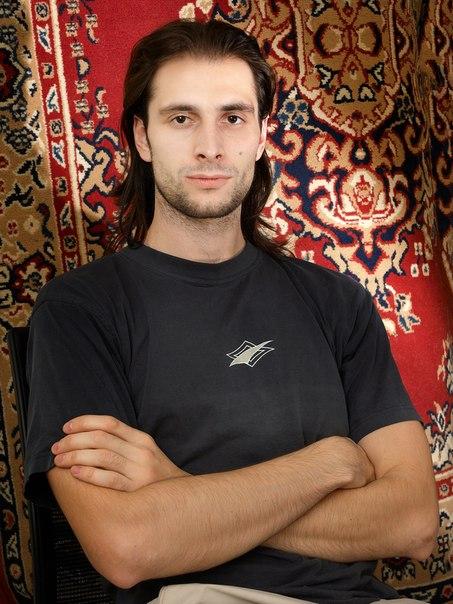Михаил Зубков, Санкт-Петербург, Россия. Фото 8