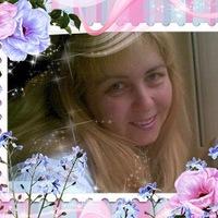 Ольга Живоглазова