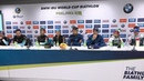 POK18 Mixed Relay Press Conference