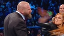 Becky Lynch Vs Triple H