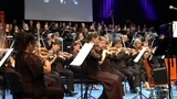 Musique Le grand blond - Vladimir Cosma - Version orchestrale