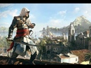 Прохождение - Assassin's Creed Black Flag - Часть 30 ( Брандер )