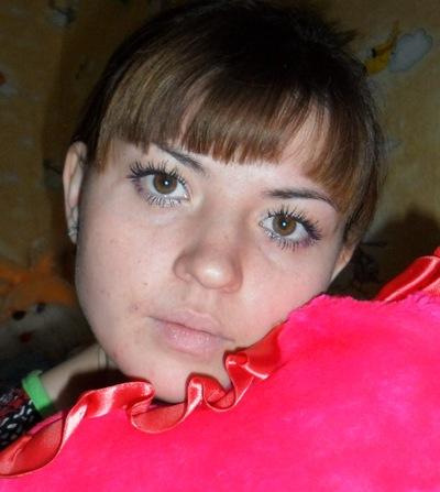 Анастасия Семыкина, 3 ноября 1986, Петрозаводск, id196113026
