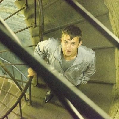 Андрей Алексеев, 24 января 1987, Ярославль, id196577431