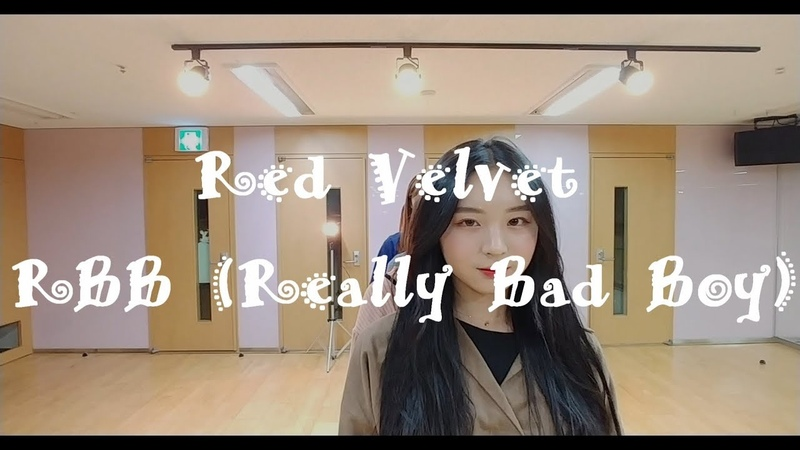 Red Velvet 레드벨벳 RBB (Really Bad Boy) Dance Cover 하이라이트Ver feat.Empire Girls