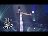 La Voix 5  Madmoiselle  Auditions