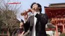 NHK Blends Sting Englishman in New York Miya Daiko COVER