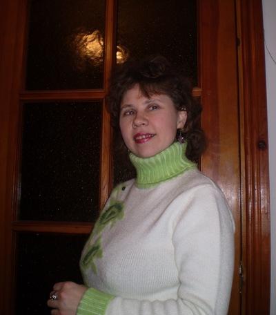 Татьяна Яковенко, 30 мая 1970, Житомир, id212079133