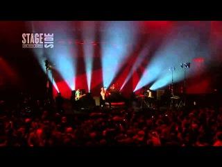 Bend And Break - Keane Live At Austin,Texas(2013)