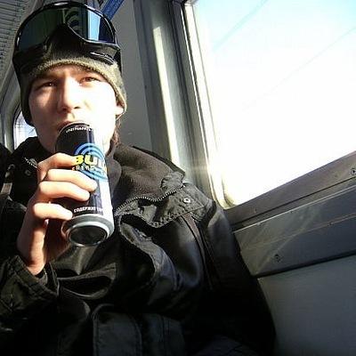 Александр Соколов, 26 марта 1993, Пермь, id21586571
