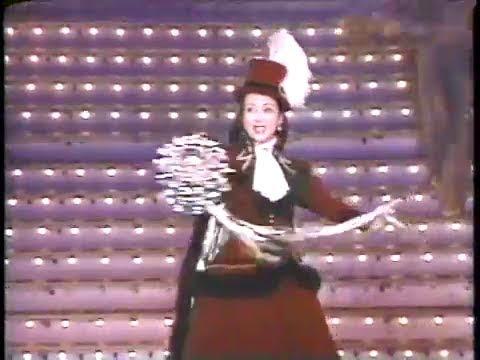 Takarazuka - The Window of Orpheus/ Orpheus no Mado 3/3 ('Parade', 1983)