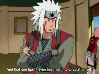 Naruto Shippuuden - Funny Kakashi Moment :D