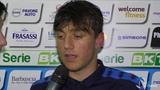 91° Pescara 4-2 Lecce , Ferdinando Del Sole