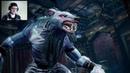 Killer Instinct 2 Sabrewulf чужой оборотень