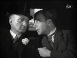 Der Mann der Sherlock Holmes war Hans Albers Heinz R