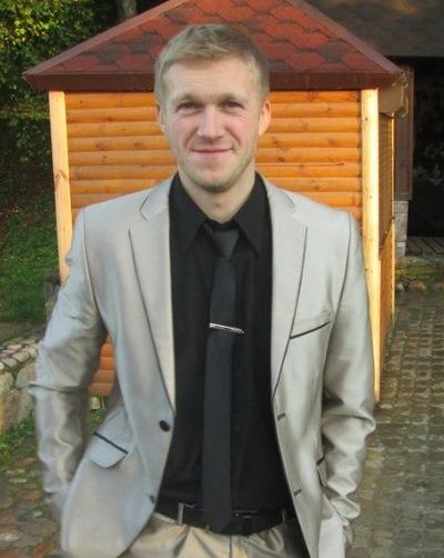 Андрей Стома, 12 апреля 1985, Ивано-Франковск, id13356611
