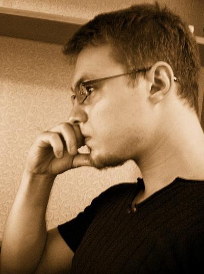 Анатолий Козаченко, 31 августа 1990, Томск, id142957628
