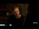 Marvel's Iron Fist —  Season 2 Official Trailer [HD] Netflix